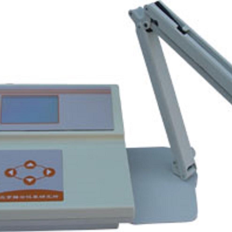 新型实验室电导率分析仪