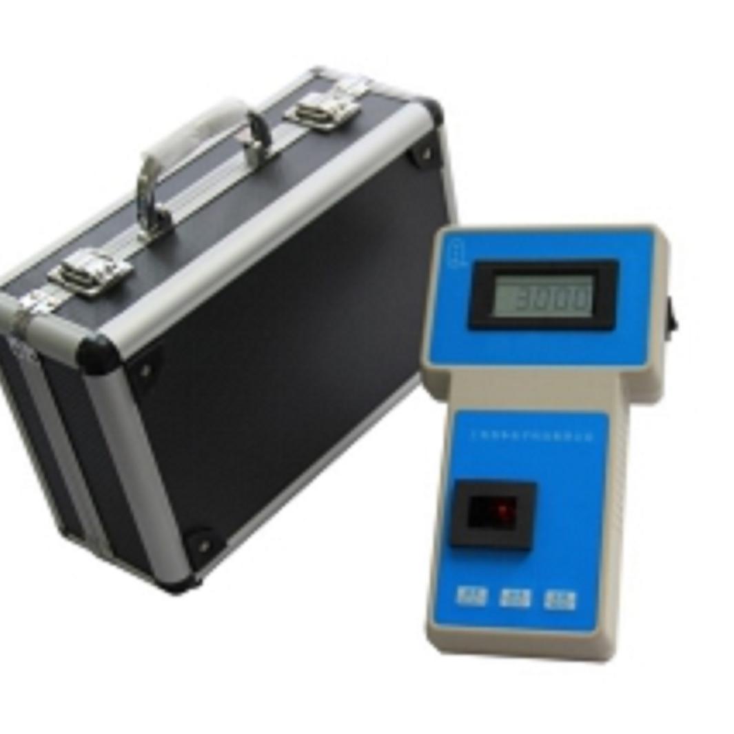 新型便携式余氯检测仪