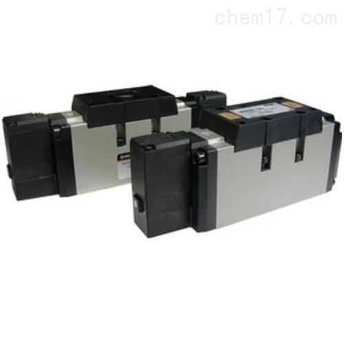 日本SMC5通先导式电磁阀货期快