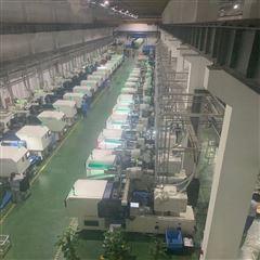 塑料厂废气处理设备