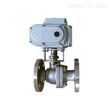 Q941H电动硬密封球阀质量保证