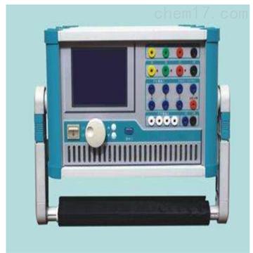 HJ-702微机继电保护测试仪