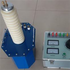 5KVA/50KV交直流高压试验变压器