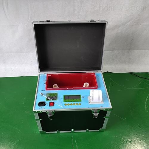 三杯油介电强度测试仪