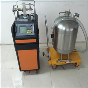 加油站油气回收多参数检测仪