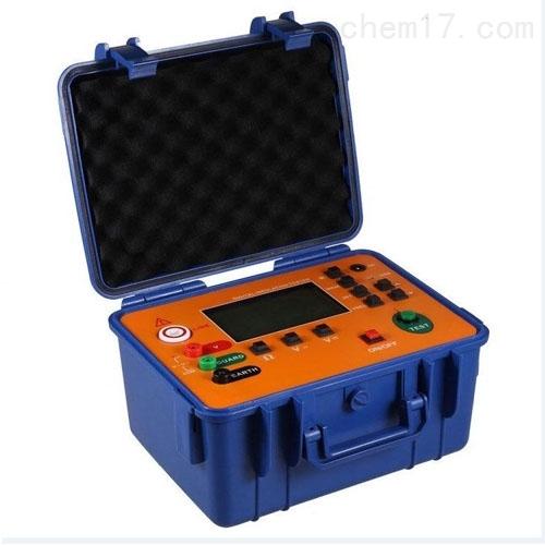 博扬高压绝缘电阻测试仪可贴牌