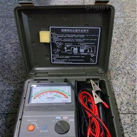 高精度绝缘电阻检测仪