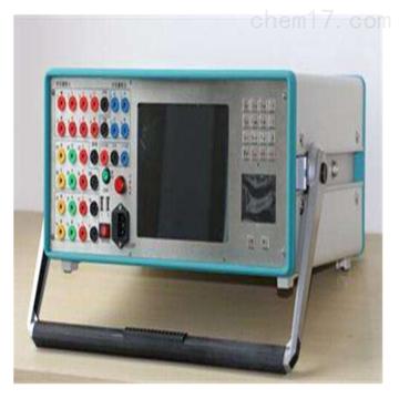 HD-30E系列微机继电保护测试系统