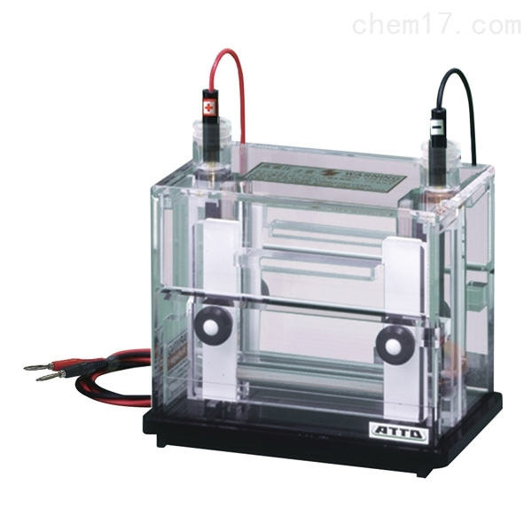ATTO电泳仪(Mini-Slab)