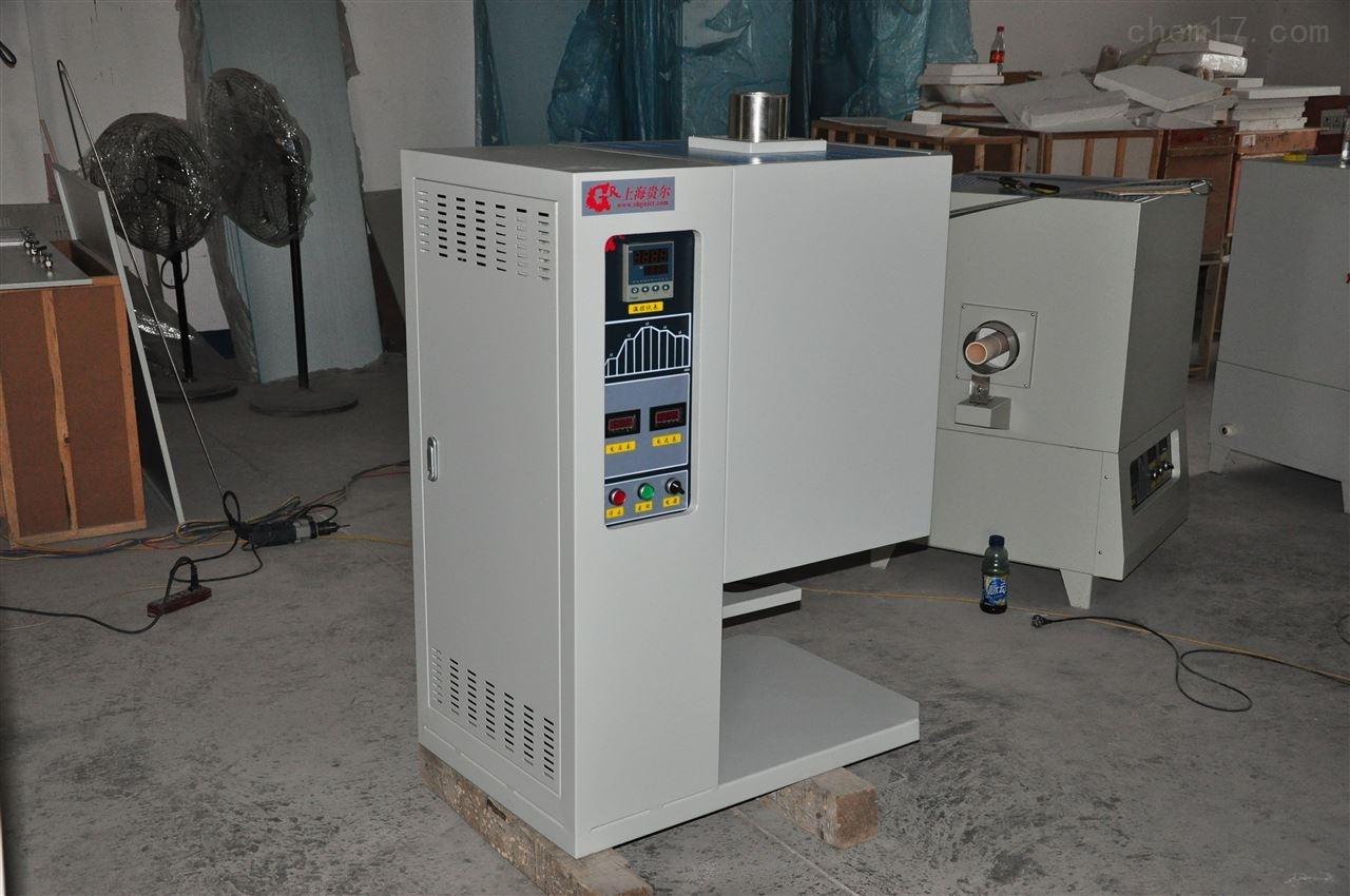 上海真空管式实验电炉价格