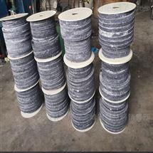 碳素纤维盘根   高碳盘根厂家