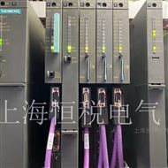 CPU400修复率高西门子CPU400模块开机网口灯不亮解决方法