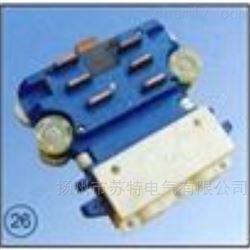 JD16-16/25单电刷十六极集电器