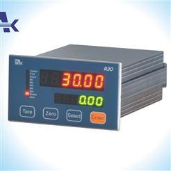 R30柯力SNK品牌稱重儀表