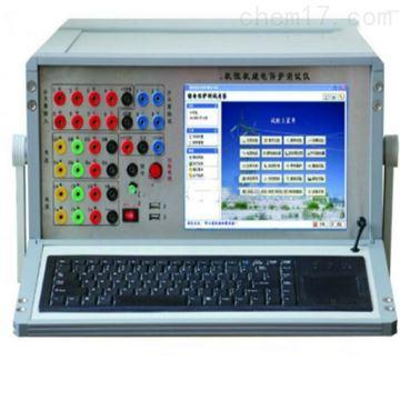 YTC1200微机继电保护测试仪