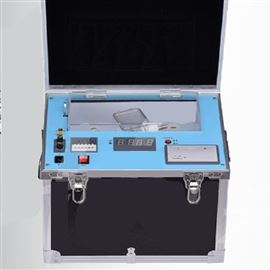 ZD9700便携式绝缘油介电强度测试仪