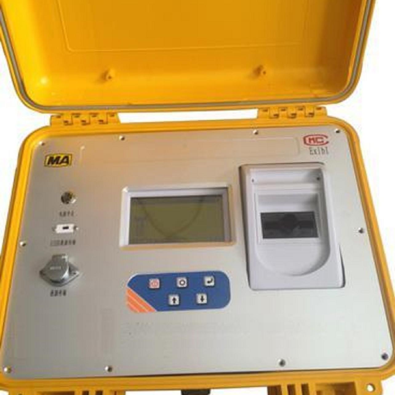 新型本质安全型水质分析仪
