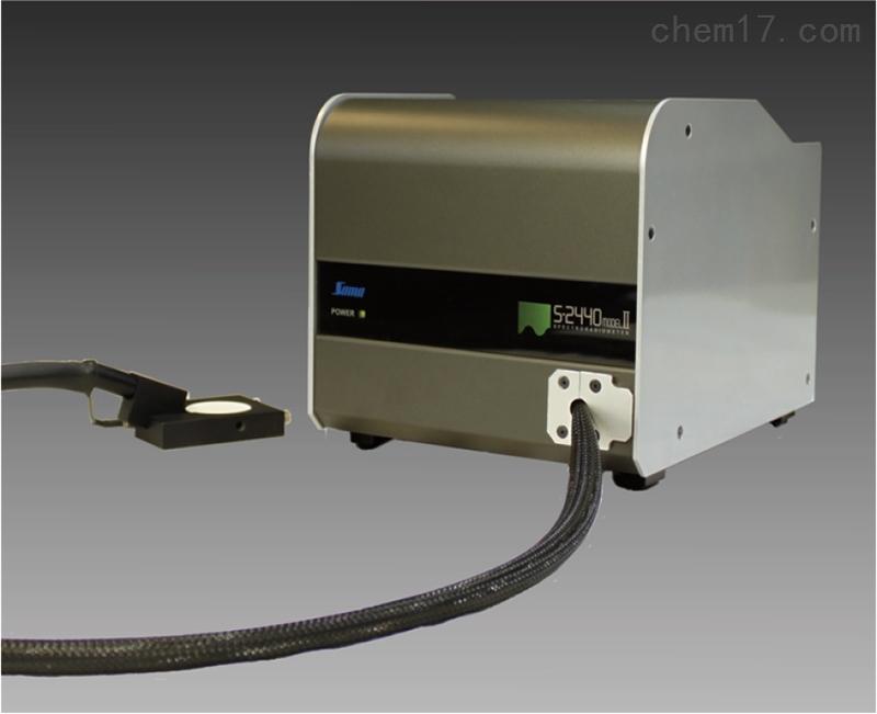 日本nihonika太阳能光谱仪S-2440 model Ⅱ
