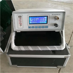 EHO型智能微水测试仪