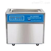 KQ-1500TDB昆山舒美超聲波清洗器