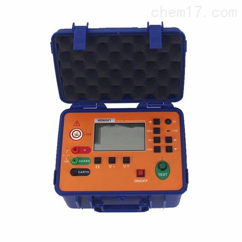 绝缘电阻检测仪原装正品
