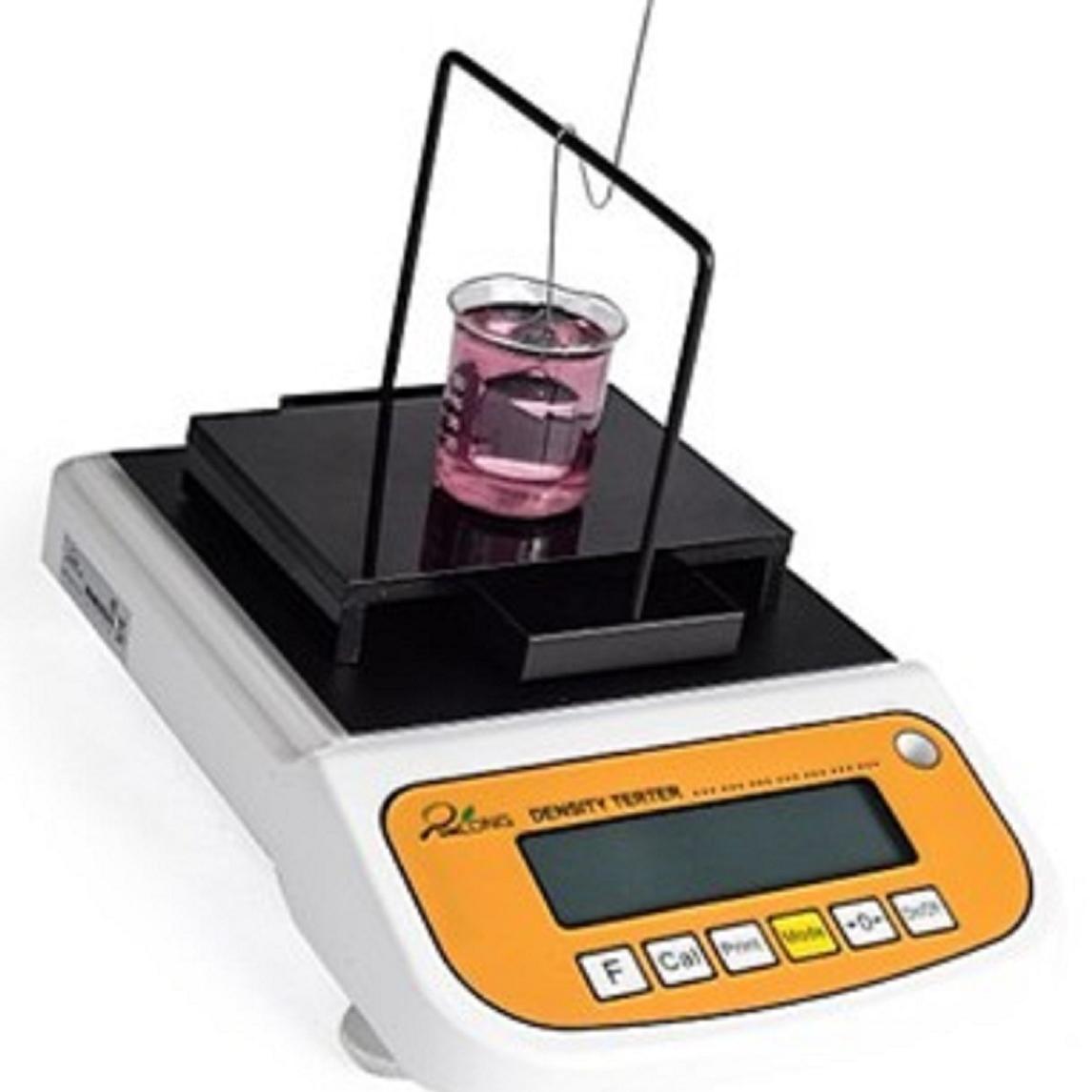 新型直读式数显液体密度计
