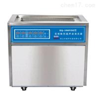 KQ-1000VDB昆山舒美超声波清洗器(双频)