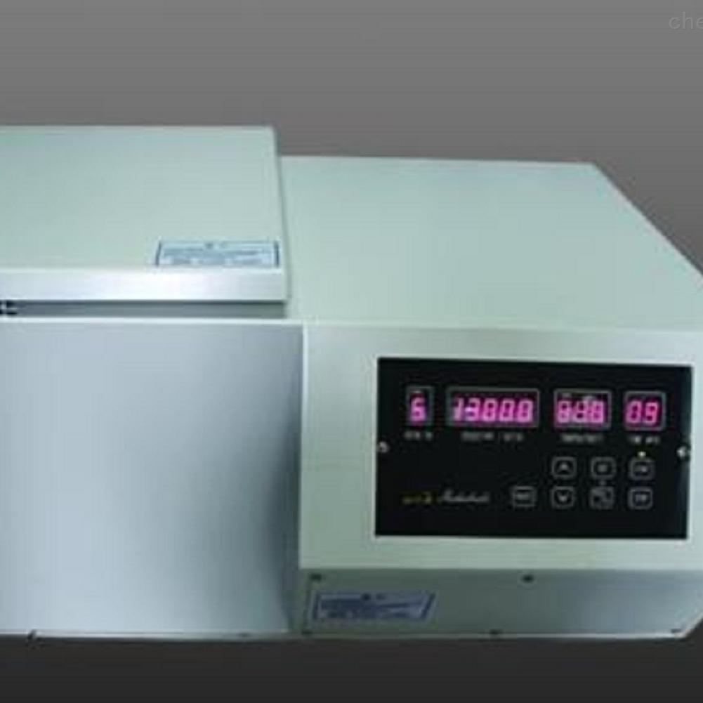 新型低速冷冻离心机