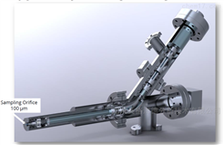 EQP等离子体质量和能量分析仪