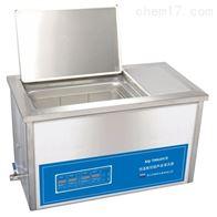 KQ-700GDV昆山舒美恒温超声波清洗器