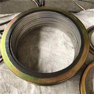 河北供应不锈钢304金属缠绕垫片市场价格