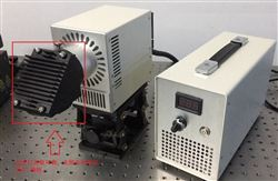 XL-300UV 氙灯光源