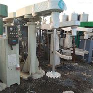 常年回收二手高速乳化机