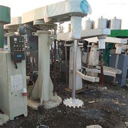 长期回收二手高速搅拌机