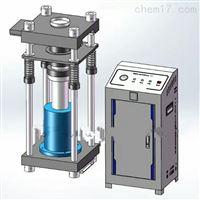 无机结合料稳定材料制件脱模一体机
