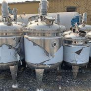 常年回收0.5吨不锈钢储存罐