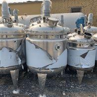 大量回收1000升不锈钢发酵罐
