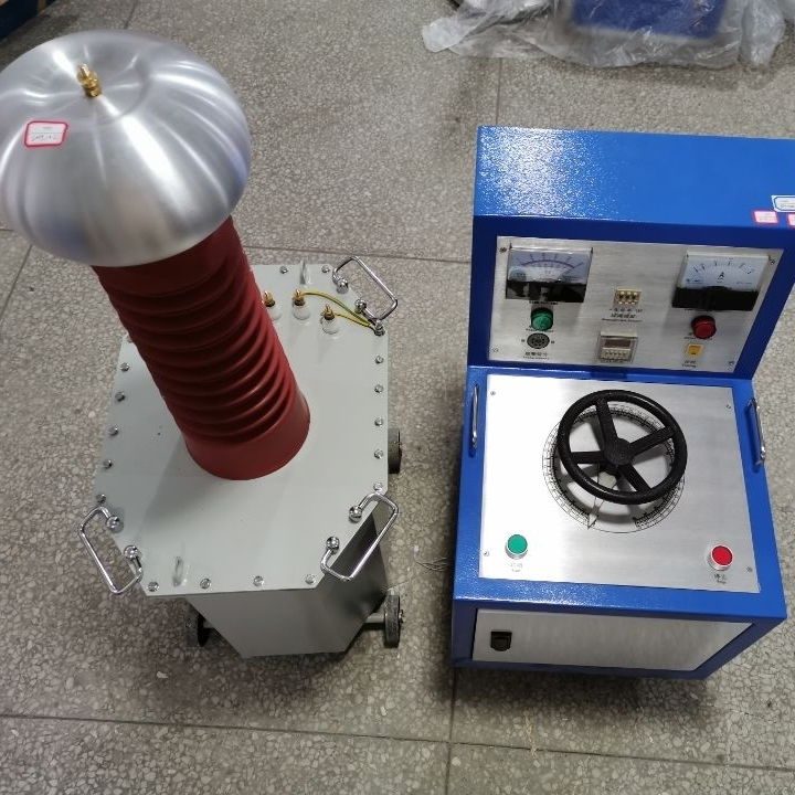 TQSB系列高壓試驗變壓器