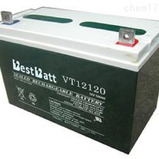 友联蓄电池VT12120代理商