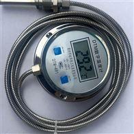 软管型数显温度计