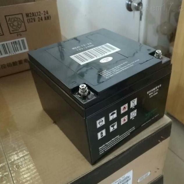 梅兰日兰蓄电池M2AL12-24办事处