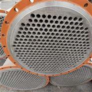 120平方二手不锈钢冷凝器九成新