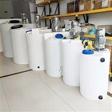 MYJY-1000L污水处理杀菌剂加药装置