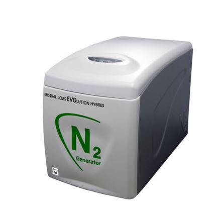 MISTRAL EVO和 Whisper系列氮气发生器