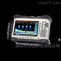 DS2800德力手持式数字电视频谱分析仪