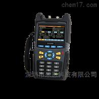 DS2500E德力EoC数据业务综合测试仪