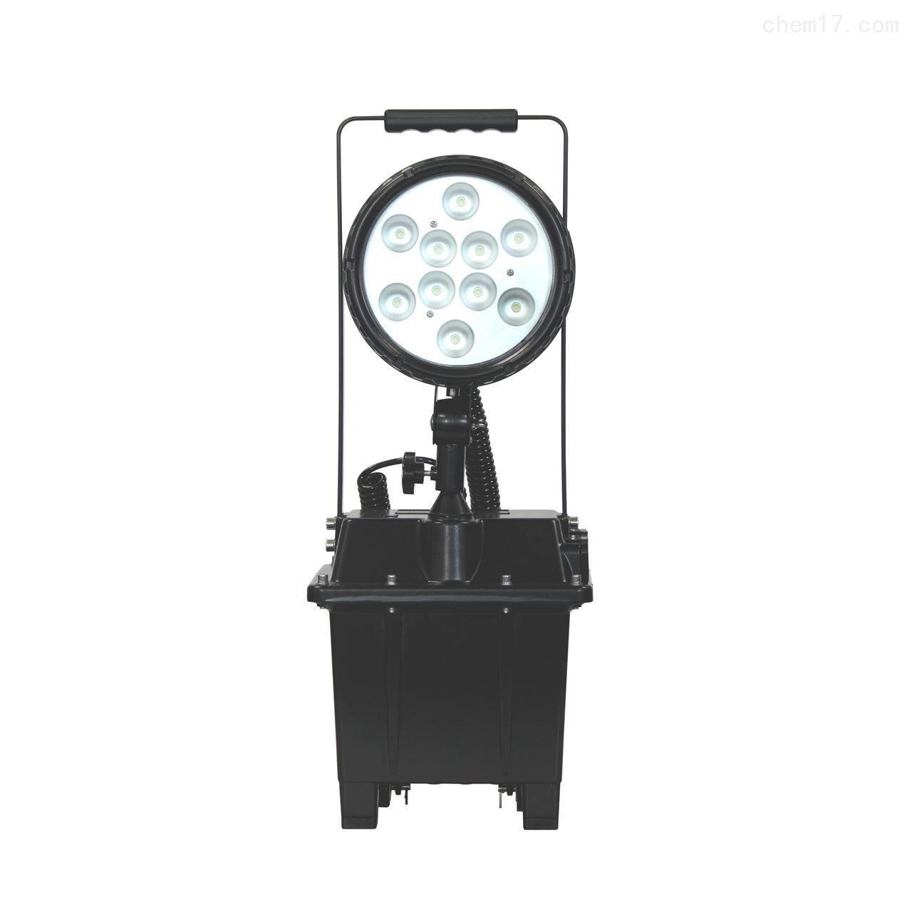 海洋王防爆移动工作灯氙气灯