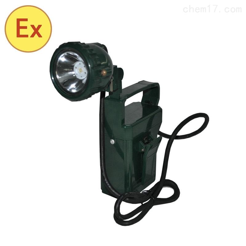 便携式应急工作灯IW5100充电探照灯价格