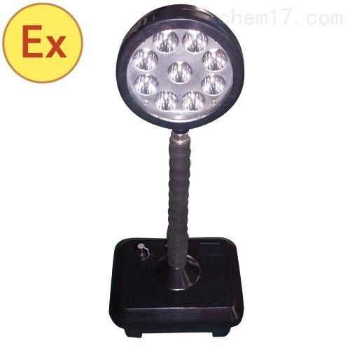 移动工作灯FW6105落地式LED应急灯价格