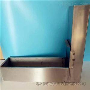 自密实混凝土L型箱检测仪